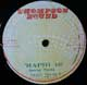 Rapid 16 George Nooks Special Players label