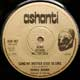 Song My Mother Used To Sing Demo on Ashanti label - released 1st June 1973