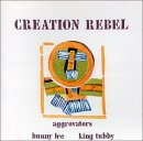Creation Rebel cover