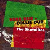 Herb Dub - Collie Dub LP cover from Motion Records