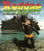 Reggae International US Edition by Stephen Davis & Peter Simon