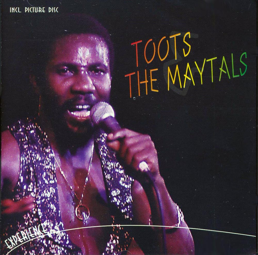 Maytals Bim Today Hold On