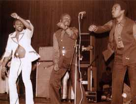Toots & The Maytals Image Gallery