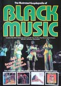 Illustrated Encyclopedia Of Black Music book from 1982