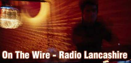 On The Wire Radio show
